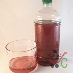 Lososový olej – ŠTANDART