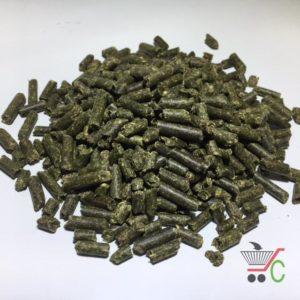 Amur pellety 800 g