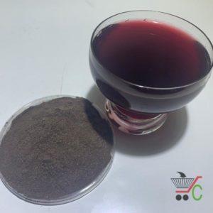 Farba Aroco – Brusinková červená