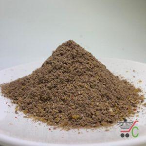 Method krmivo – Tigrí orech-čoko karamel